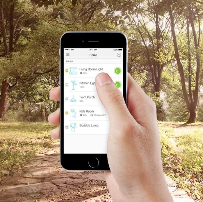 Mit der Kasa App werden auch Router, Extender und Smart Plugs des Herstellers gesteuert