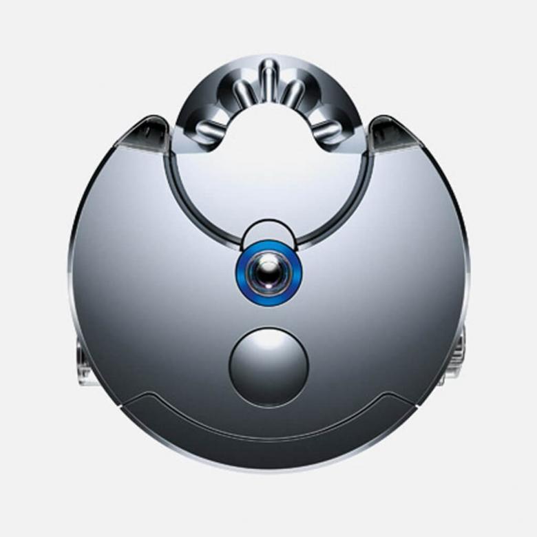 Ansicht Oberseite: Dyson 360 Eye Saugroboter