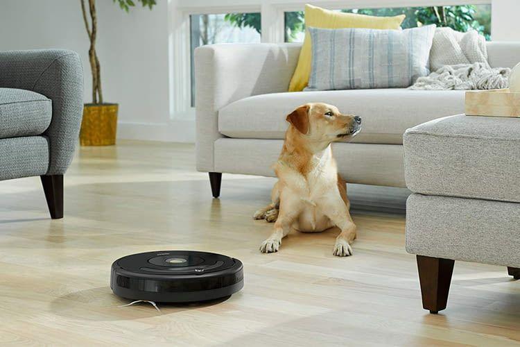 iRobot Roomba Saugroboter werden zum Teil sogar von Discountern wie Lidl angeboten