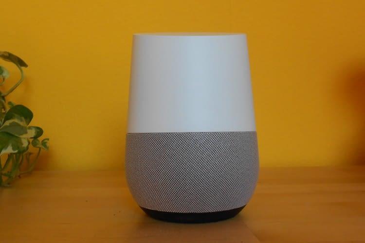 Google Home ist endlich auf deutsch verfügbar - home&smart hat ihn getestet