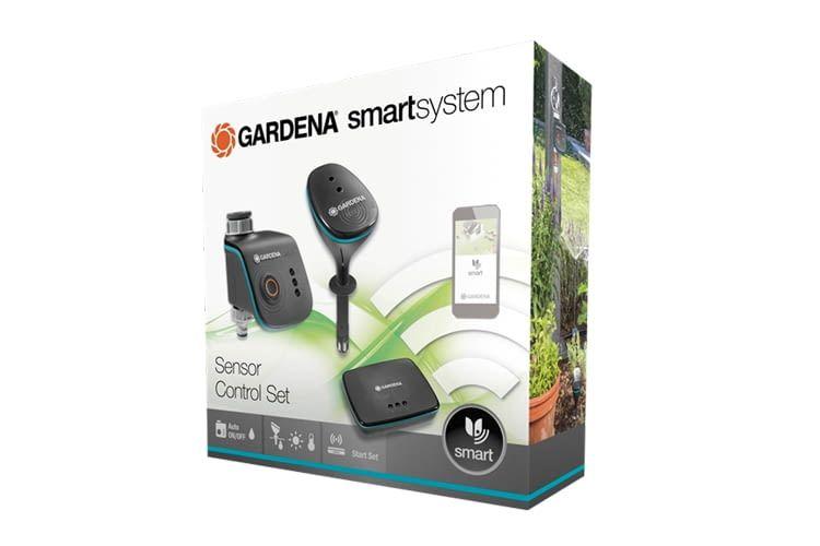 Das smart Sensor Control Set wurde bereits vielen Tests unterzogen