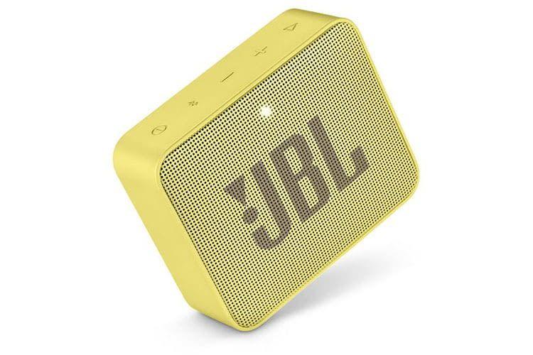 JBL GO 2 ist in 12 verschiedenen Farben erhältlich und ist neben gutem Sound auch visuell eine Empfehlung