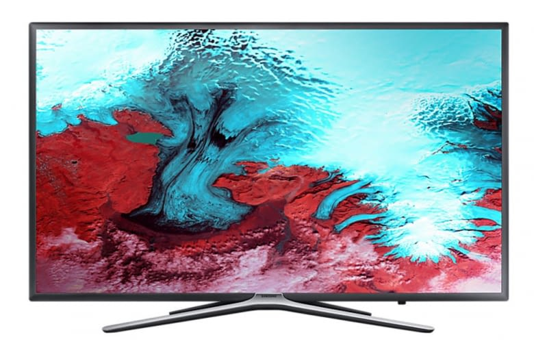 Full-HD zum Schnäppchen-Preis: Der Samsung 32'' Flat LED TV K5579