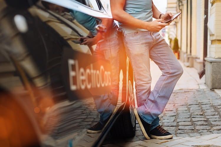 In einigen Bereichen herrscht bereits Preisparität zwischen Elektroauto und Benziner