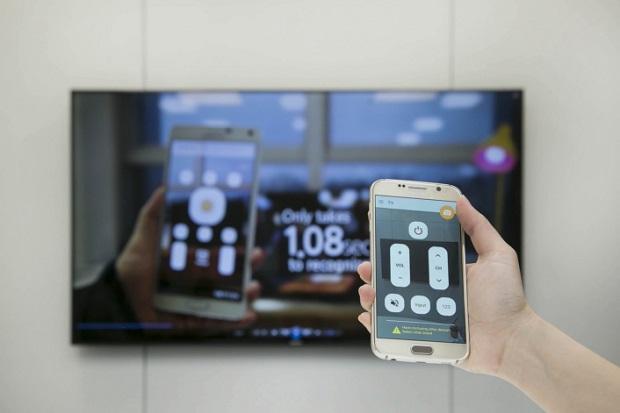 LiCON zur schnelleren Steuerung smarter Geräte