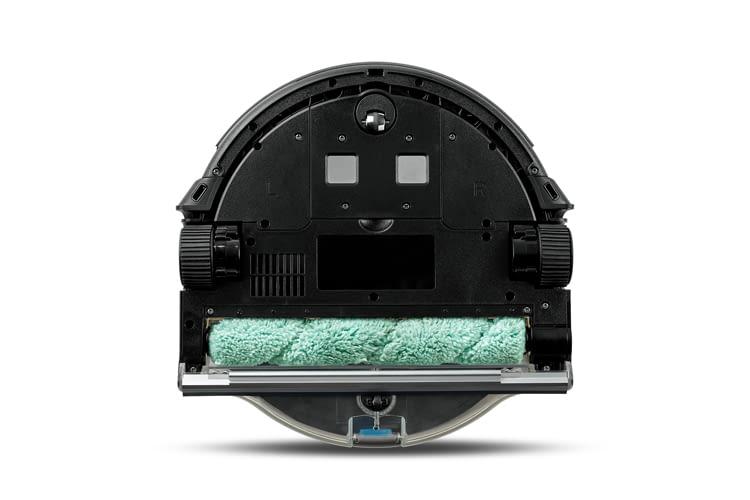 Ob die Reinigungsrolle in der Waschmaschine waschbar ist, gibt der Hersteller nicht an