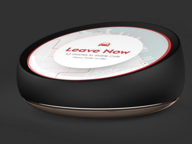 Essential Home: Persönliche Assistenz über runden Bildschirm