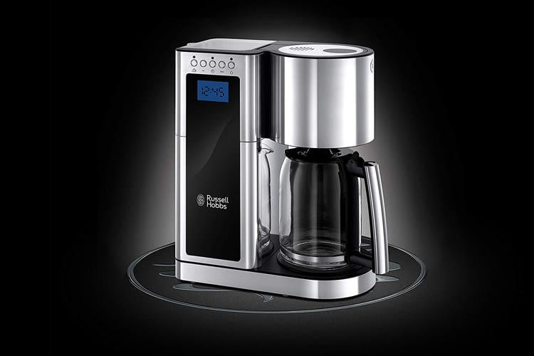 Diese Filter-Kaffeemaschine gewann den Red Dot 2018 Product Design Award