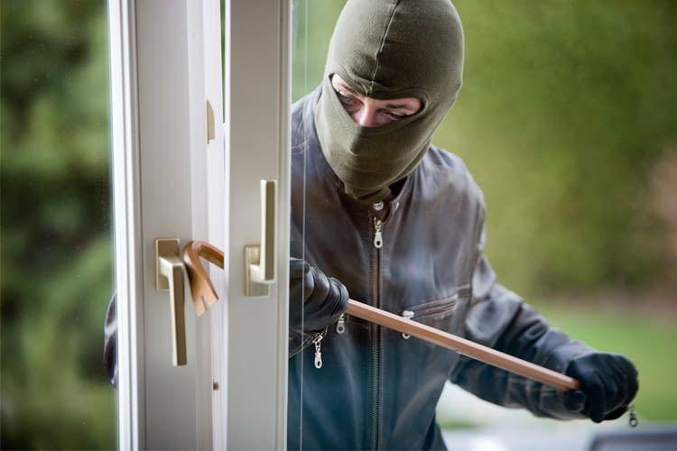 Nur kurz gelüftet und vergessen Fenster zu schließen: Fremde sind schneller im Haus als viele denken