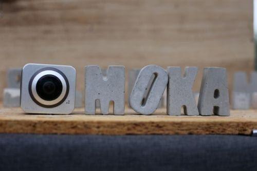 Die Moka360 ist leistungsstark und schick