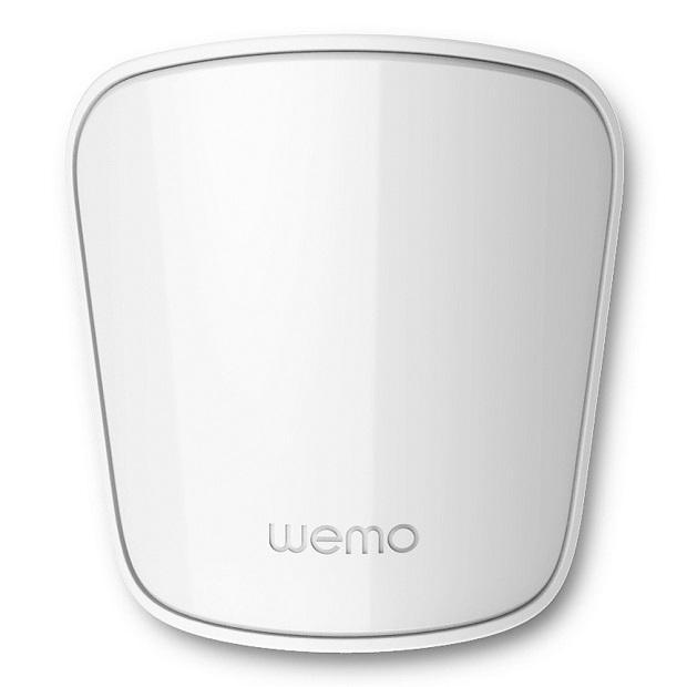 Abbildung des WeMo Room Motion Sensor