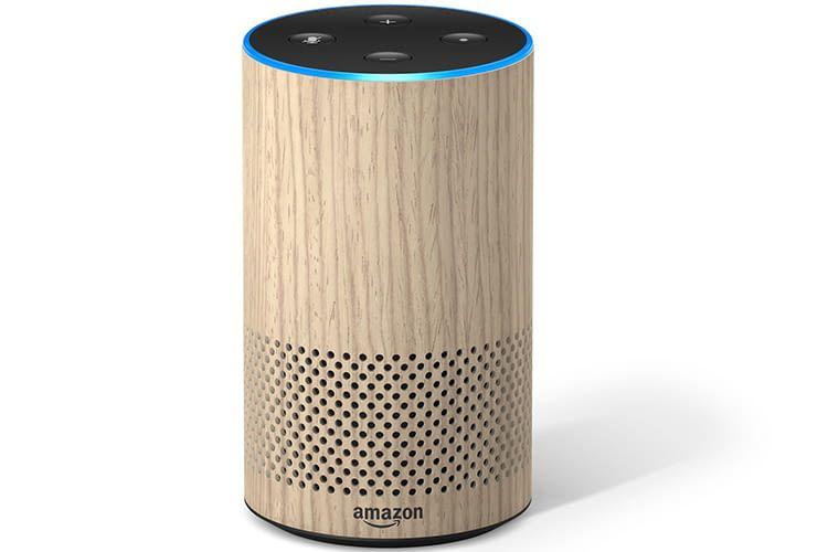 Amazon Cyber Monday 2017: 20 Euro Rabatt auf Echo 2 mit besserem Klang