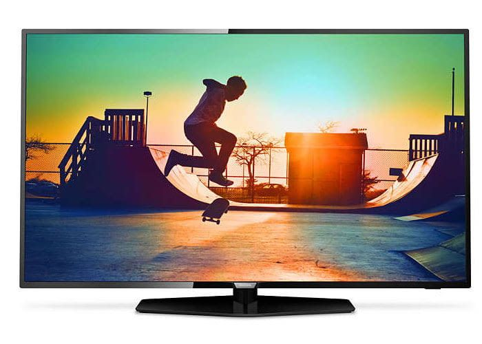 Philips 50PUS6162/12: Großer TV zum kleinen Preis - der Preis-Leistungs-Sieger
