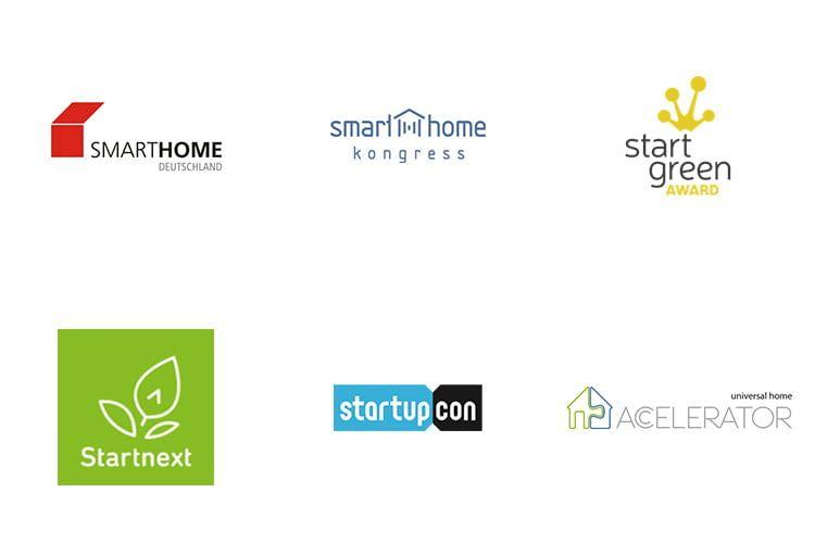 Medienpartnerschaften home&smart