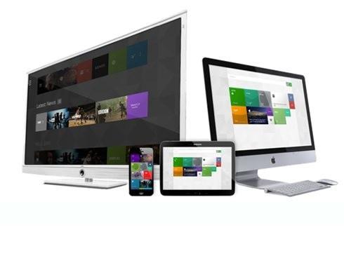 Yetu Apps für Smartphone und Tablets
