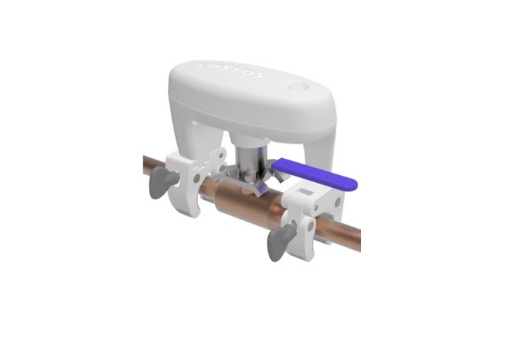 BVS von Aqua-Scope, die zweite Generation Motorsteuerung für Kugelhähne