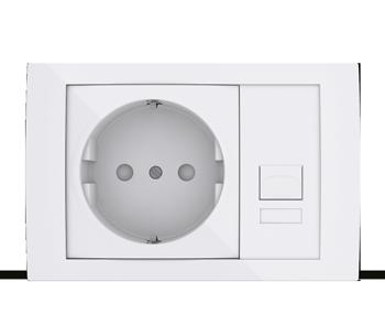 OBLO Smart Outlet