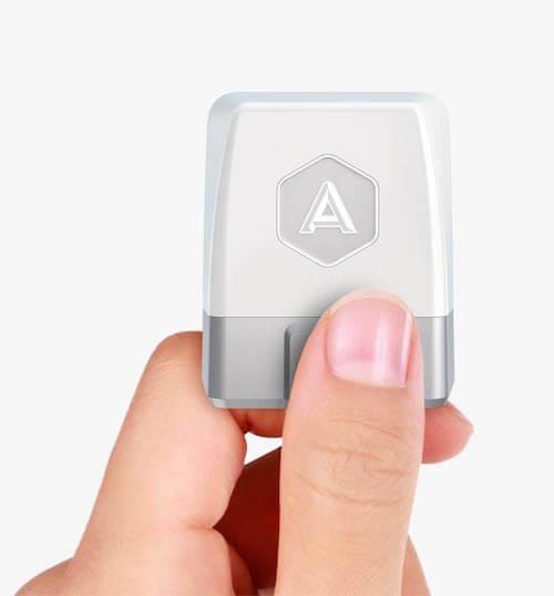 Der Automatic Adapter macht Ihr Smartphone zum Bordcomputer