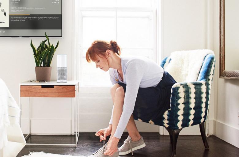 Mehr Entertainment im Smart Home mit dem PLEX-Skill für Alexa