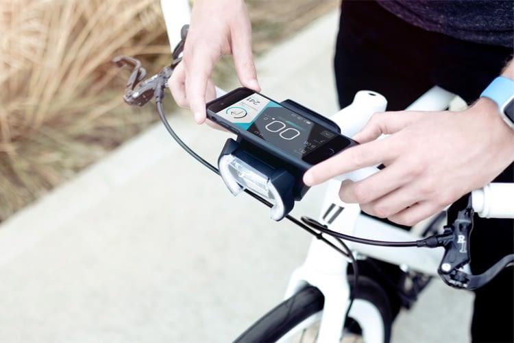 COBI Smarte Dockingstation fürs Fahrrad von cobi
