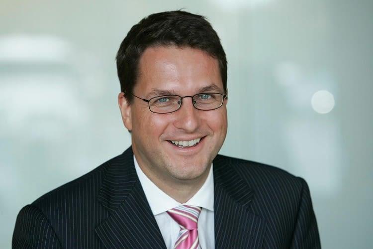 Geschäftsführer von GreenPocket Thomas Goette