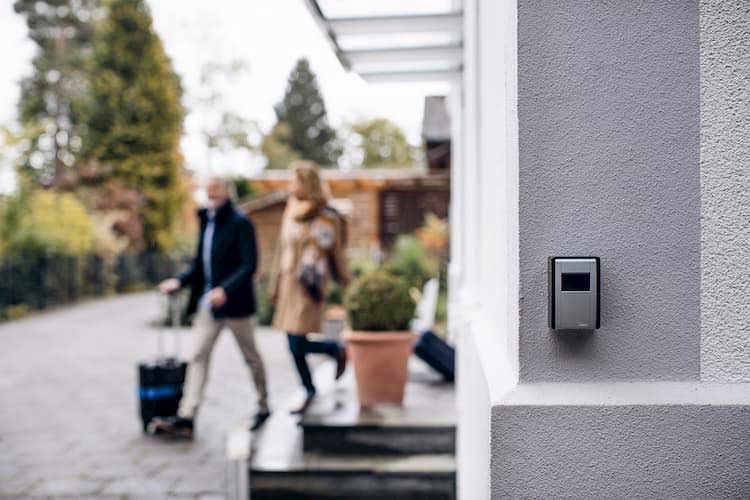Ob Schlüsselaufbewahrung für die Ferienwohnung oder Rückgabe von Autoschlüsseln - die ABUS KeyGarage ist vielseitig einsetzbar