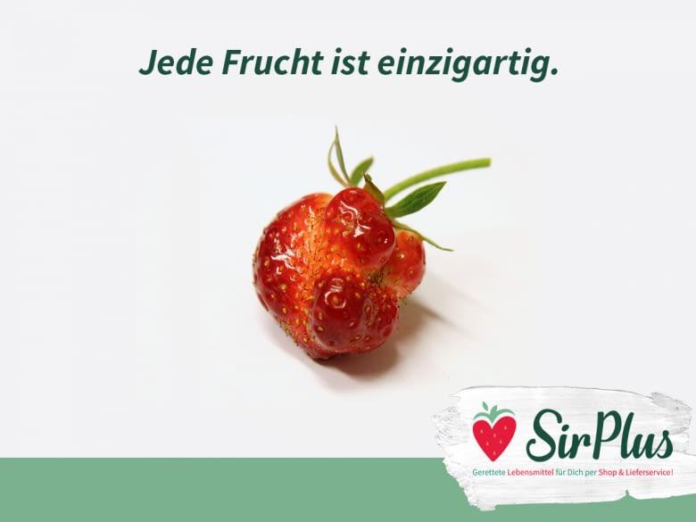 SirPlus will verhindern, dass gesunde Lebensmittel aus Normgründen vernichtet werden