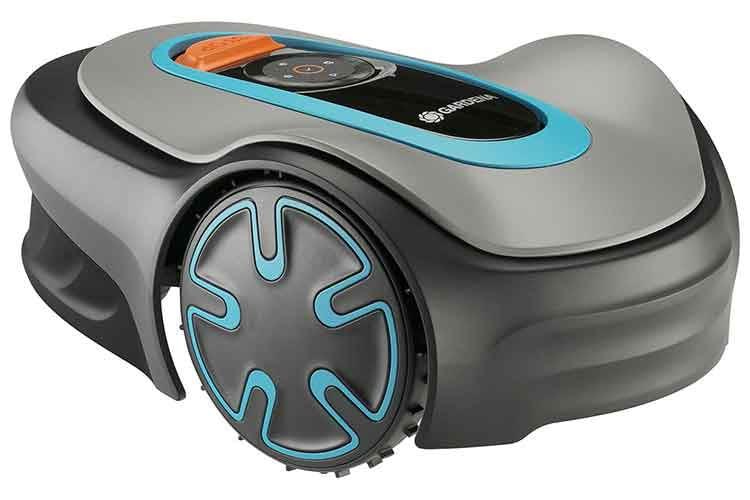 Die GARDENA SILENO minimo Bluetooth-Mähroboter sind exzellente Einsteigergeräte, die mit günstigem Preis punkten