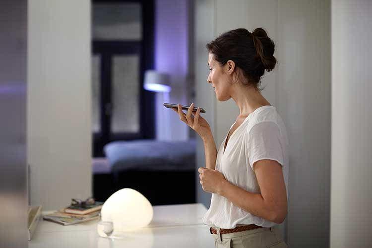 Jede smarte Glühbirne mit ZigBee kann als Repeater funktionieren