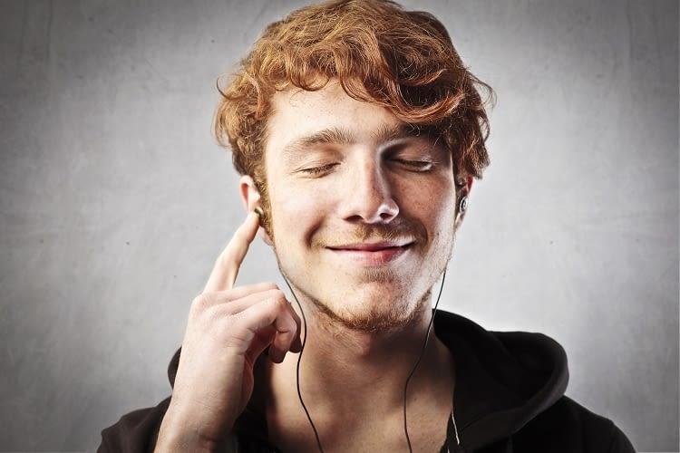 Die Lieblingsmusik lässt sich ab sofort per Sprachbefehl steuern