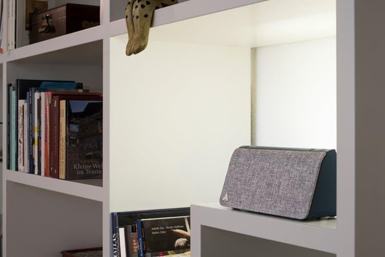 Sieht aus wie ein Bluetooth-Lautsprecher, kann aber mehr: mitipi Kevin