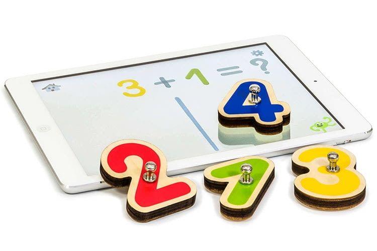 Marbotic Smart Numbers: Zahlen verstehen lernen für Anfänger