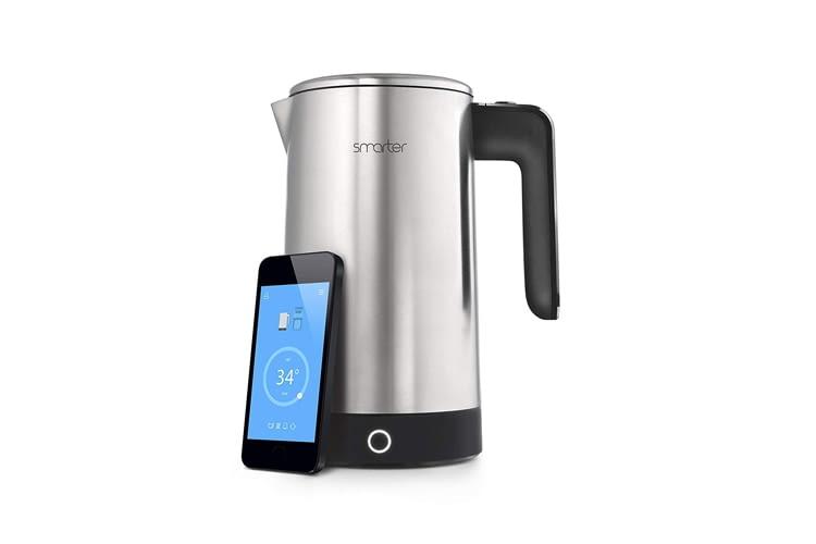 Per Welcome home- und Aufwachmodus lässt sich das gewünschte Getränk via App vorprogrammieren