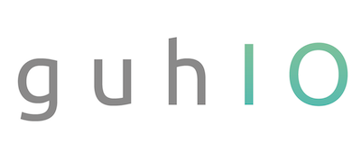 guhIO Logo