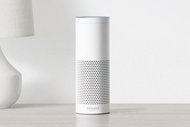 Amazons Sprachassistentin Alexa kommt per Smartphone auf den Echo