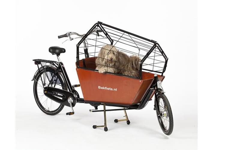 Lastenräder bieten eine enorm große Vielfalt an Transportmöglichkeiten