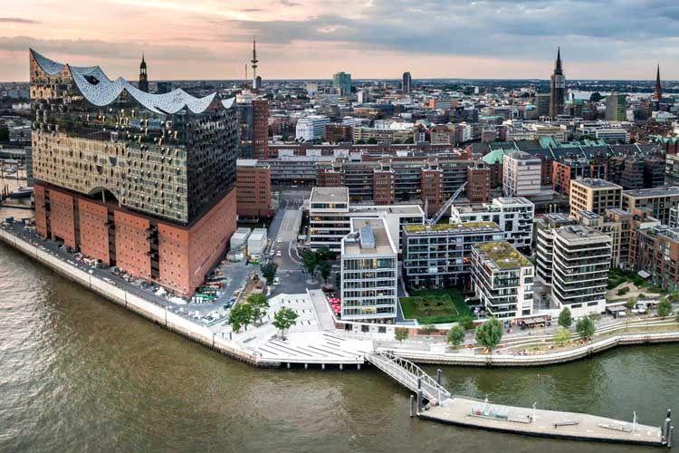 Wallbox inklusive Installationsservice im Raum Hamburg finden