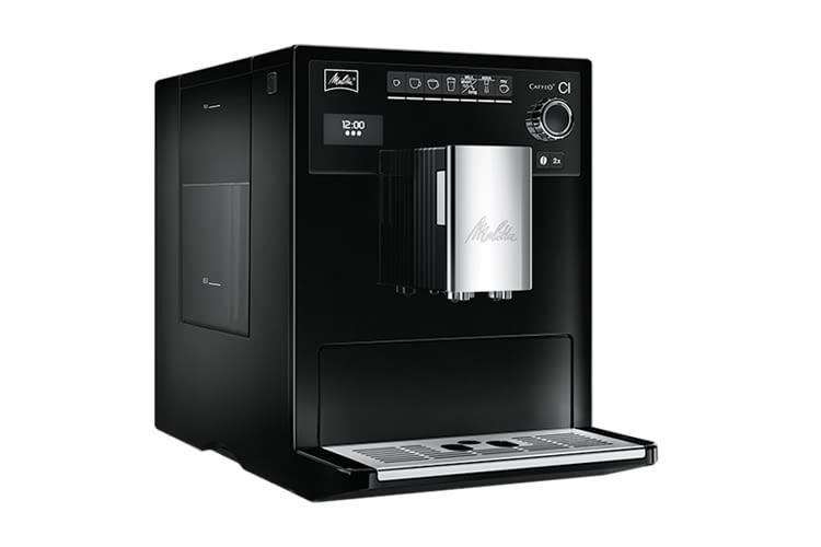 Die meisten Tester waren mit dem Kaffeevollautomaten sehr zufrieden