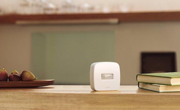 Elgato Eve Motion - kabelloser Bewegungssensor mit Apple HomeKit