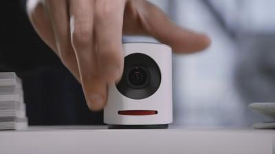 Movi 4K Kamera