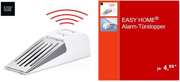 EASY HOME soll mit günstigen Sensoren für mehr Sicherheit sorgen