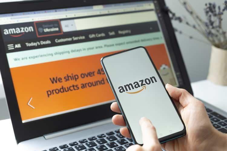 Der Amazon Telefonservice kann am Anfang etwas verwirrend sein