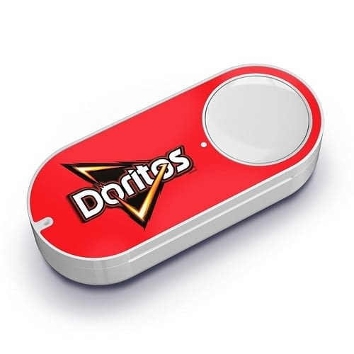 Doritos' Dash Button liefert 104 Packungen Doritos Chips