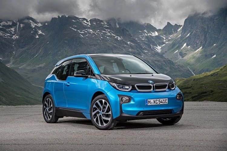 bmw i3 i3s preis reichweite technische daten. Black Bedroom Furniture Sets. Home Design Ideas