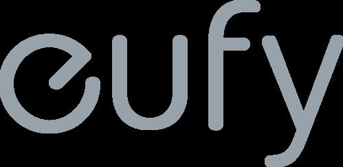 Das neue Logo der eufy Produkte