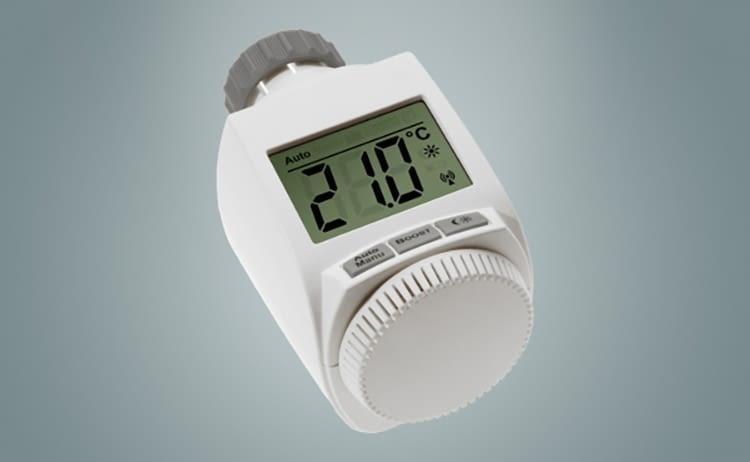 MAX! Thermostate stammen ebenso wie Homematic IP vom Hersteller eQ3