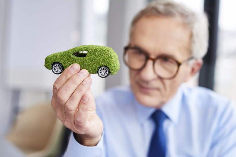 Die Vision vom CO2-neutralen Auto wird noch auf ihre Umsetzung warten müssen