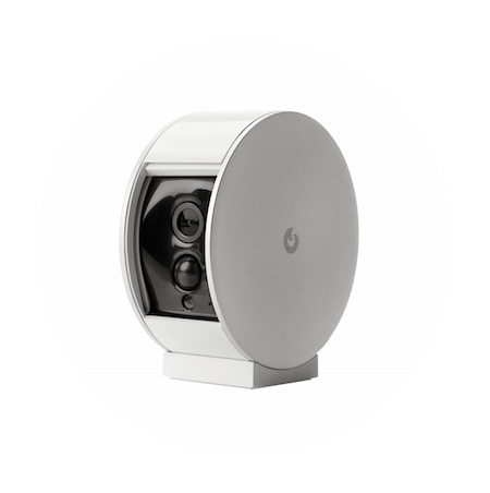 Bild der Myfox Security Camera