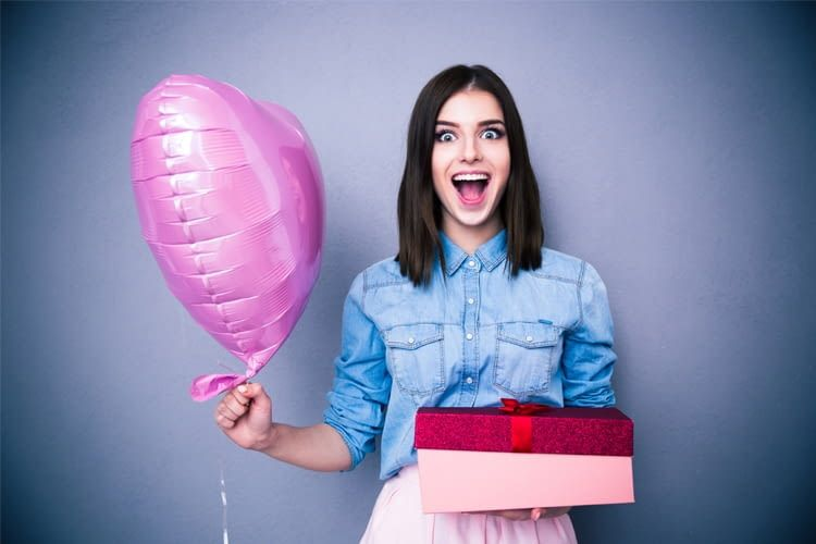 Der Geschenkefinder-Skill bringt die Augen der Beschenkten zum Leuchten