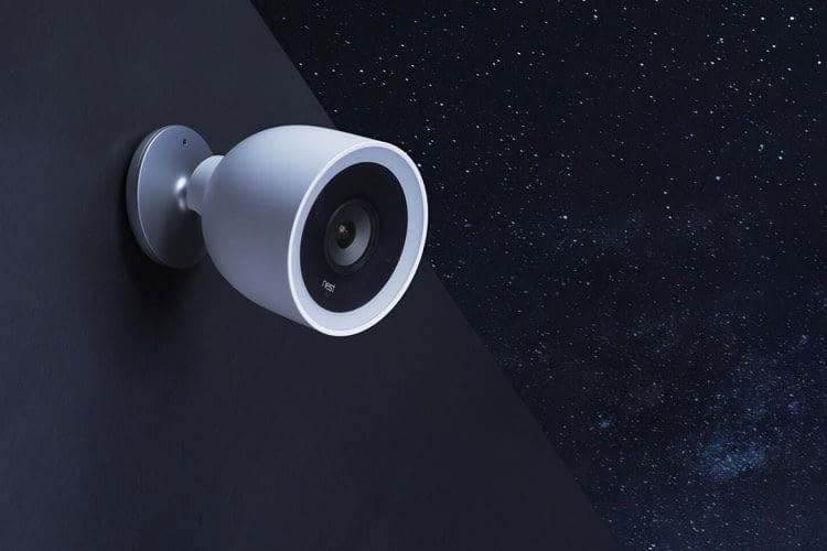 Nest Cam IQ bietet mehr Features als die meisten anderen Kameras, ist aber nicht gerade günstig